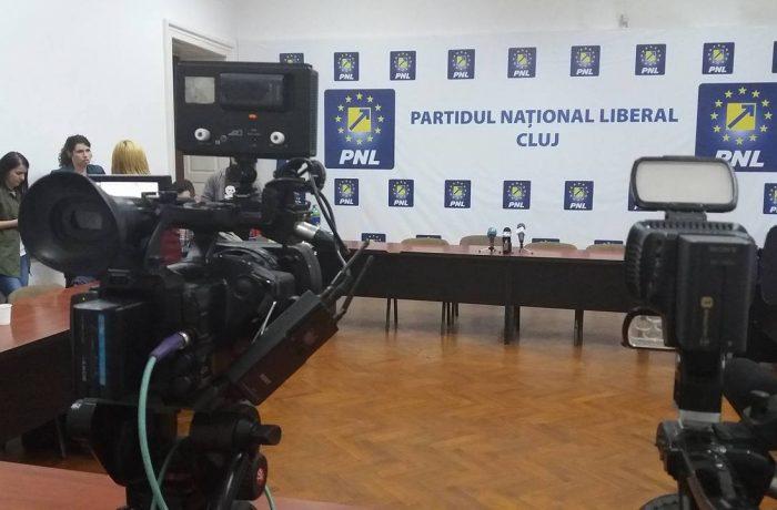 Marius Mînzat pe lista PNL Cluj, pentru alegerile din 11 decembrie