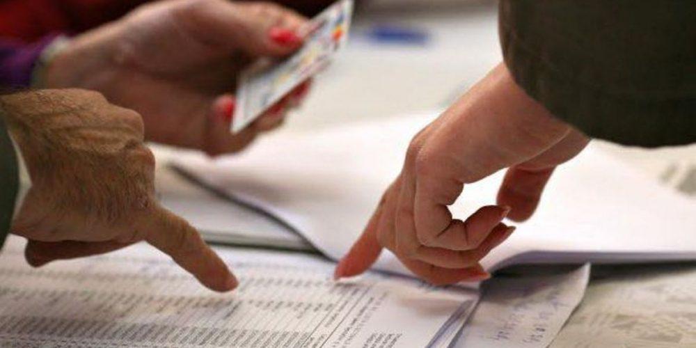 Aproape 19 milioane de cetățeni români cu drept de vot