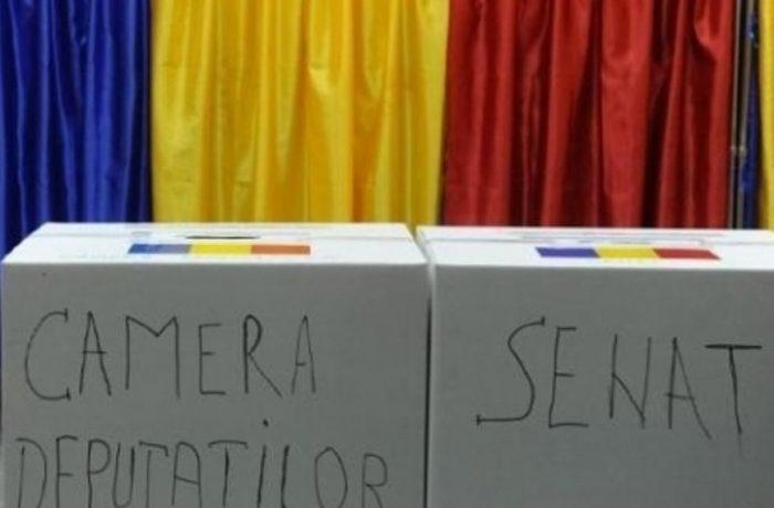 Proiect pentru modificări importante la Legea Electorală