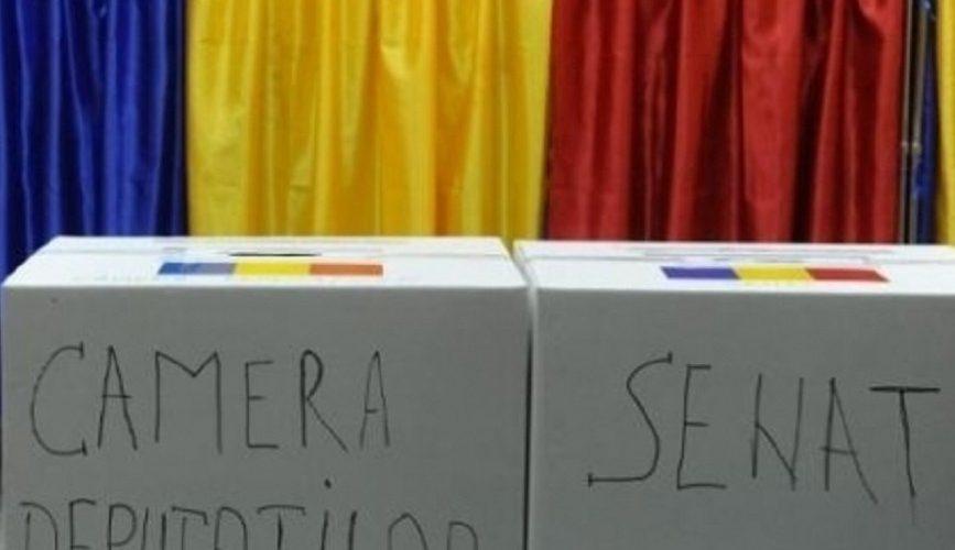 Sondaj alegeri parlamentare 2016. Cum stau partidele la intenţia de vot?
