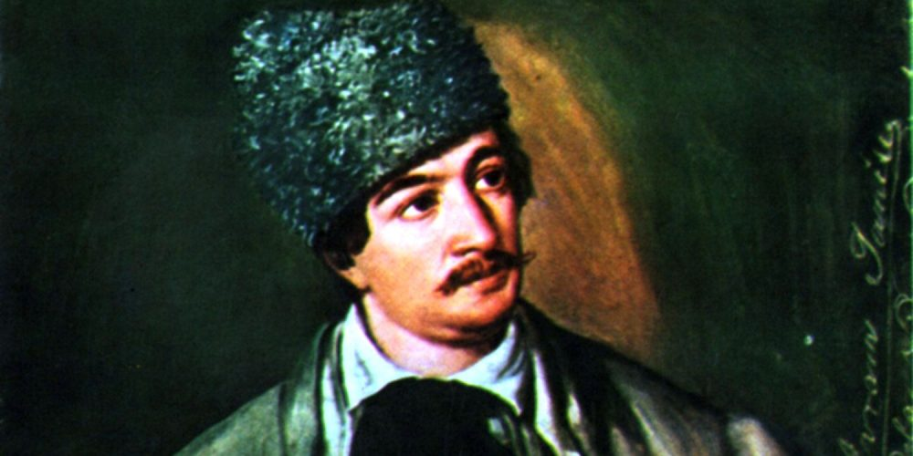 "Avram IANCU, ""Erou al Națiunii Române"""