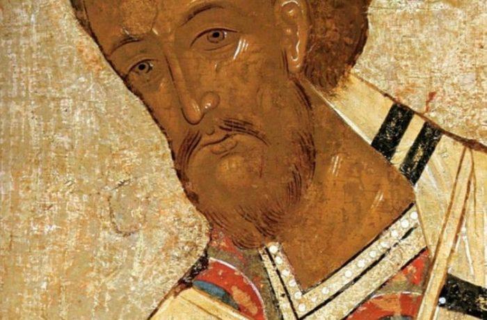 Sfântul Ioan Gură de Aur,  episcopul care a promovat viaţa monahală şi a luptat împotriva corupţiei