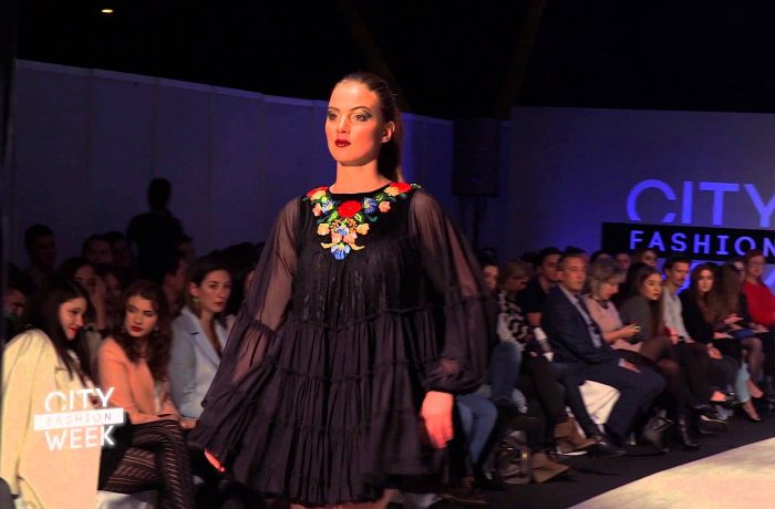 City Fashion Week la Cluj