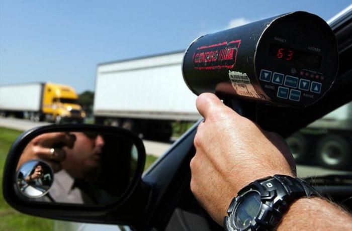 IGPR: Peste 21.000 de abateri privind nerespectarea regimului legal de viteză