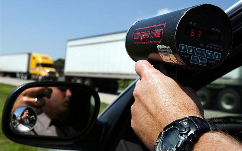 Şoferii nu vor mai putea contesta amenzile de radar ale Poliţiei Rutiere!