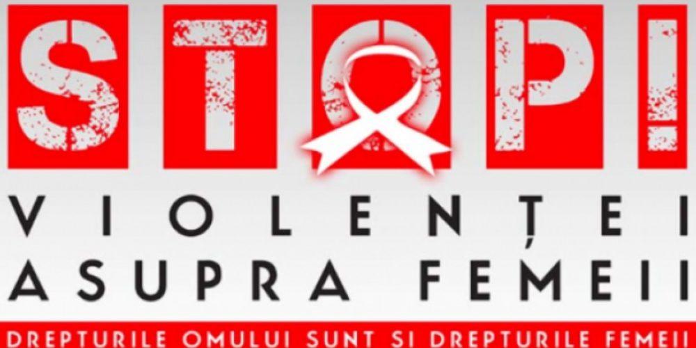 """Campanie de prevenire a violenței împotriva femeilor:  """"Educaţia dă voce fetelor"""""""