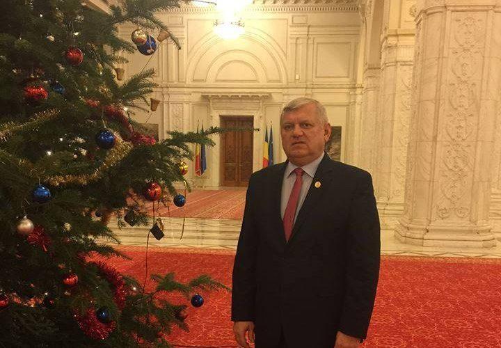 Mesajul deputatului Cornel Itu, adresat dejenilor, cu prilejul Crăciunului