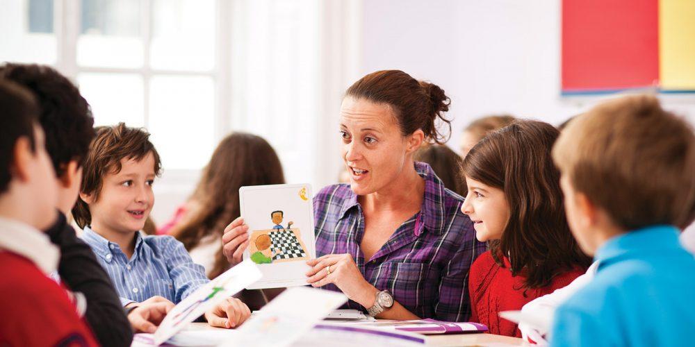 Resurse educaționale gratuite pentru profesori
