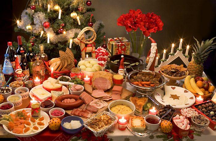 Idei pentru o masă îmbelșugată de Revelion!