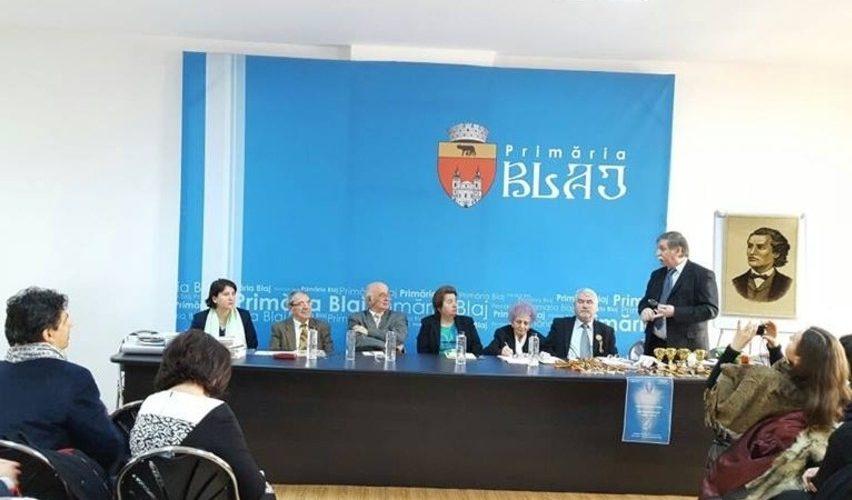 """Două premii pentru ASTRA Dej, la Concursul """"Ocrotiți de Eminescu"""" din Blaj"""