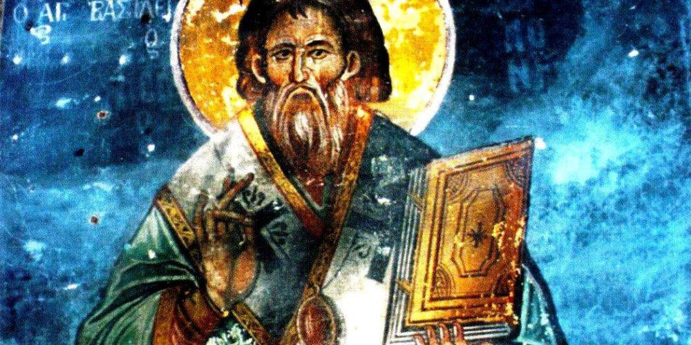 Sfântul Vasile cel Mare, tradiții și obiceiuri