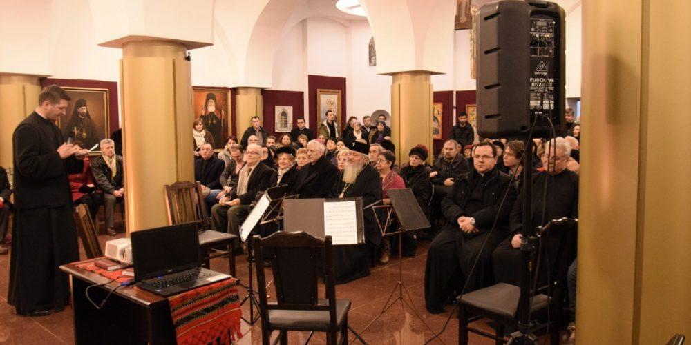 Mitropolitul Bartolomeu Anania comemorat la Cluj