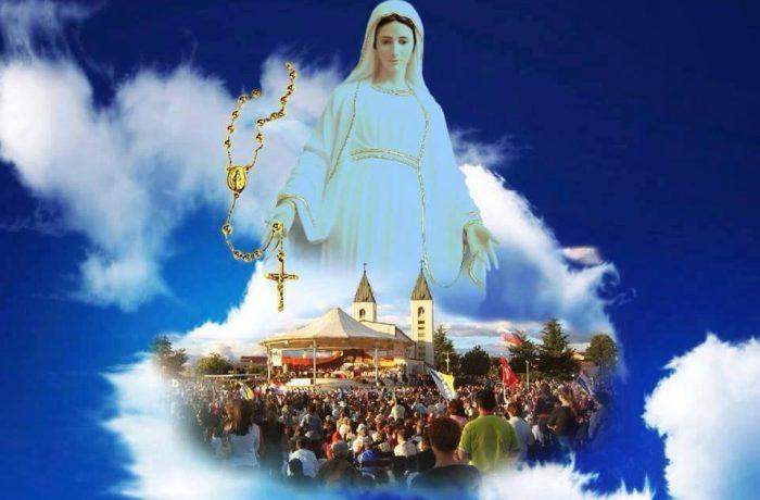 Aparițiile Sfintei Fecioare Maria  – minuni şi controverse