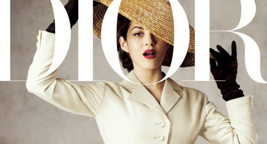 Christian Dior: Secretul eleganţei constă în simplitate!