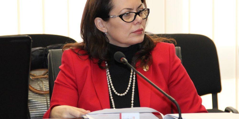 Aurelia Cristea a demisionat  din PSD Cluj