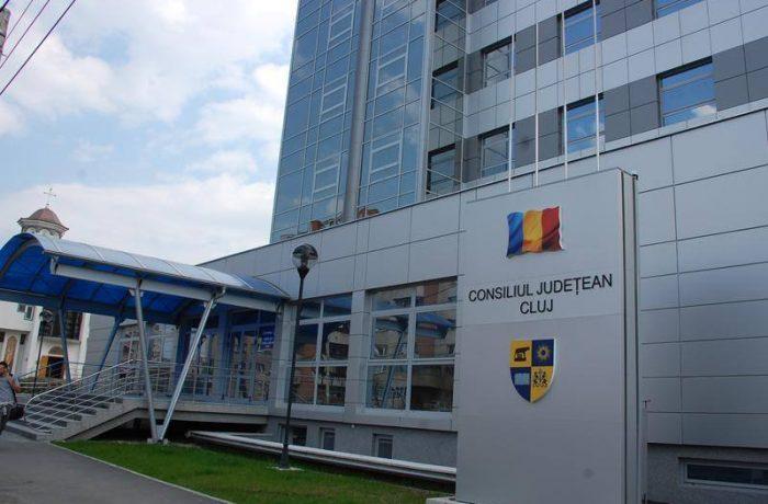 Regulamentele de acordare a finanțărilor nerambursabile pentru ONG-uri, în consultare publică la Consiliul Județean Cluj