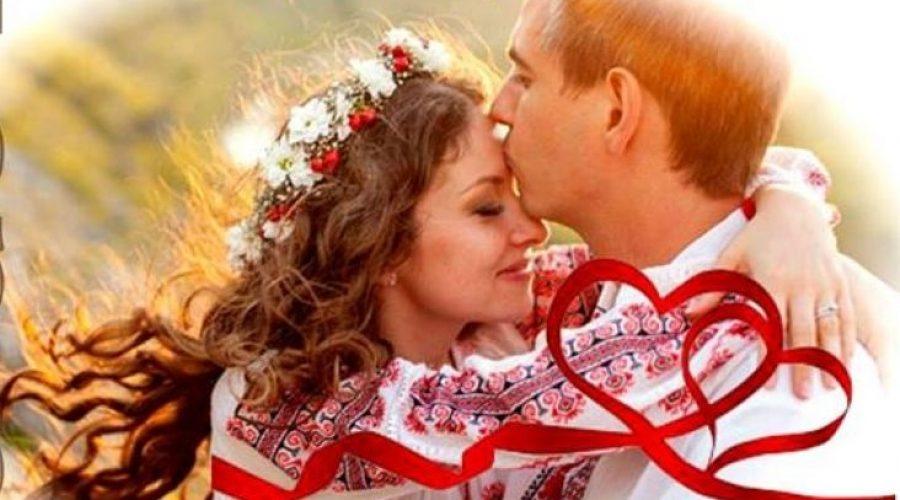 Astăzi, Dragobetele sărută fetele!