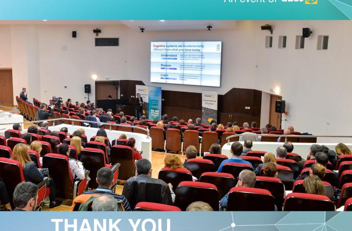 Au început înscrierile la Innovation Labs 2017 pentru Hackathonul din Cluj-Napoca