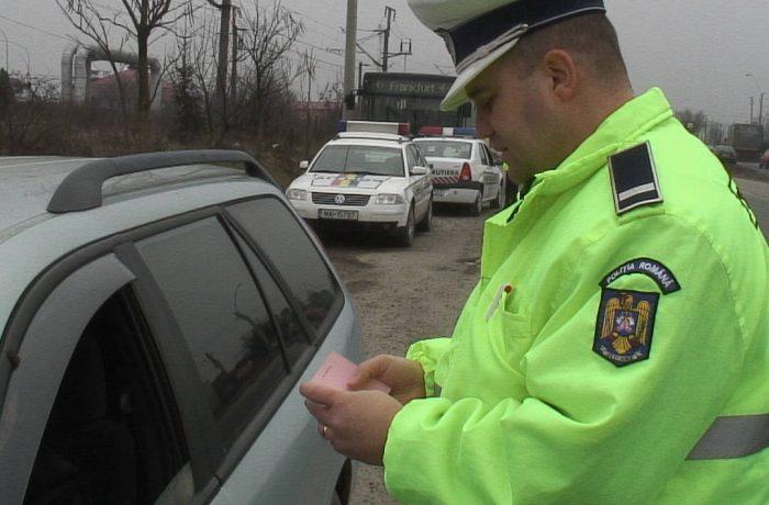 Prevenirea și reducerea accidentelor de circulație, prioritatea IPJ Cluj