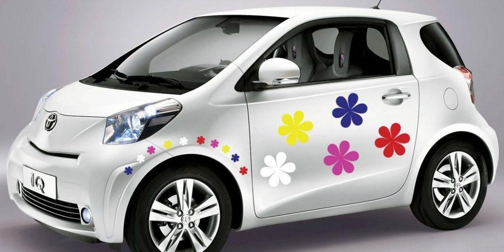 Taxă auto de intrare în orașe, cu stickere colorate, în locul timbrului de mediu