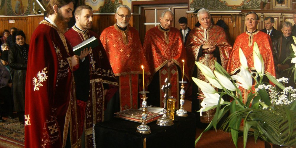 Cerc pastoral-misionar în Parohia Ortodoxă Dej II