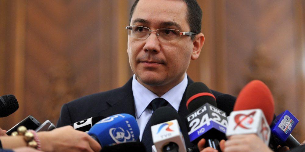 Victor Ponta îşi face Noua Stângă, după ce rupe PSD şi ALDE