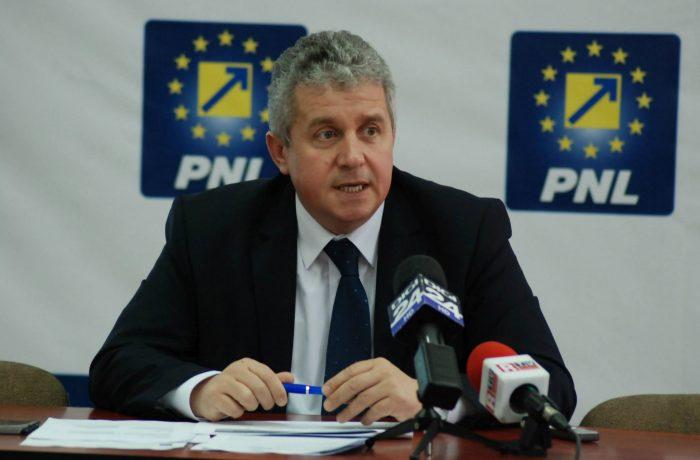 Alegeri interne în PNL Cluj