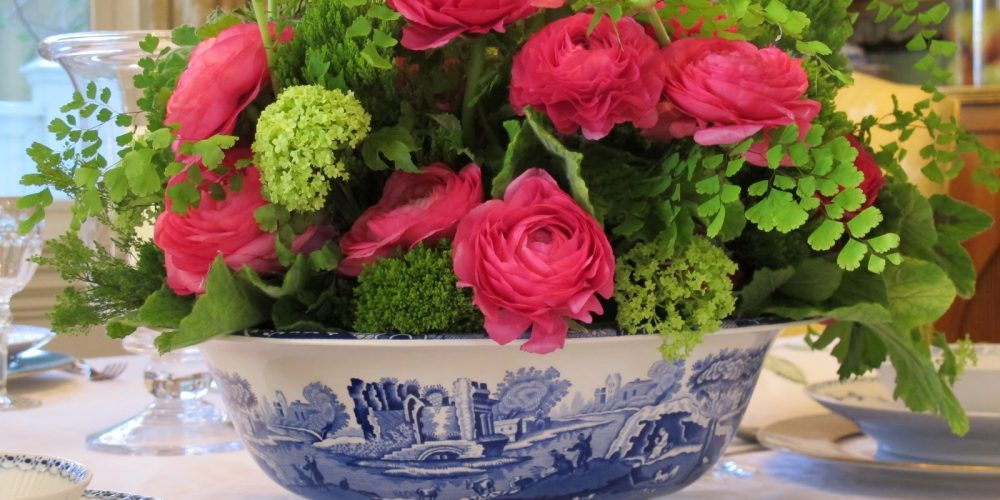Zi de sărbătoare pentru cei cu nume de flori