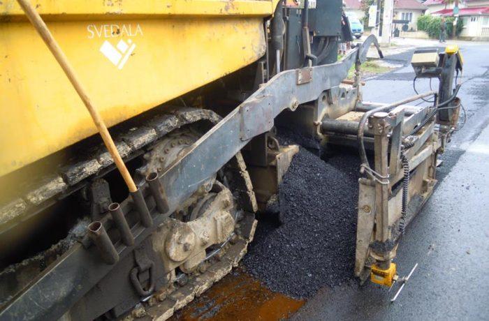 Drumul județean 109E  Viile Dejului – Cetan – Vad,  intră în reparație