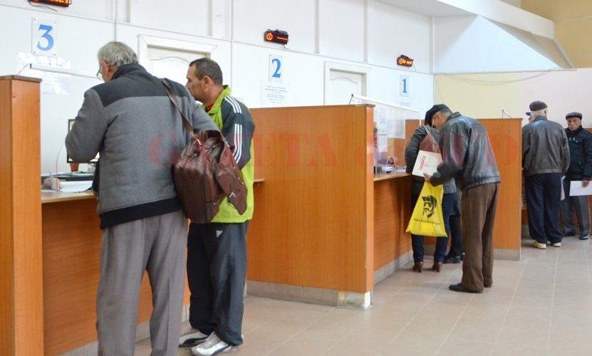 Dosarele pentru pensionare vor putea fi depuse mai repede
