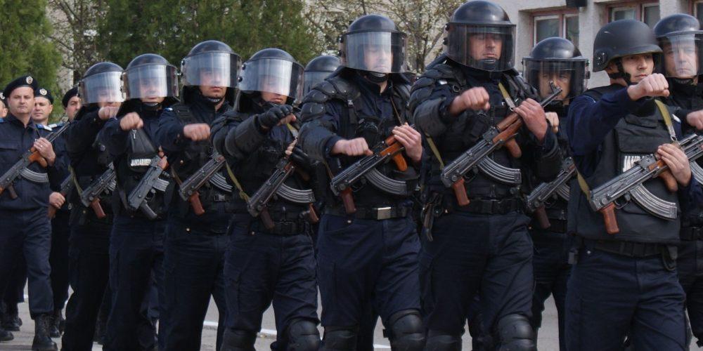 """Primarul municipiului Dej urează """"La mulți ani"""" jandarmilor dejeni, cu ocazia Zilei Jandarmeriei Ardelene"""