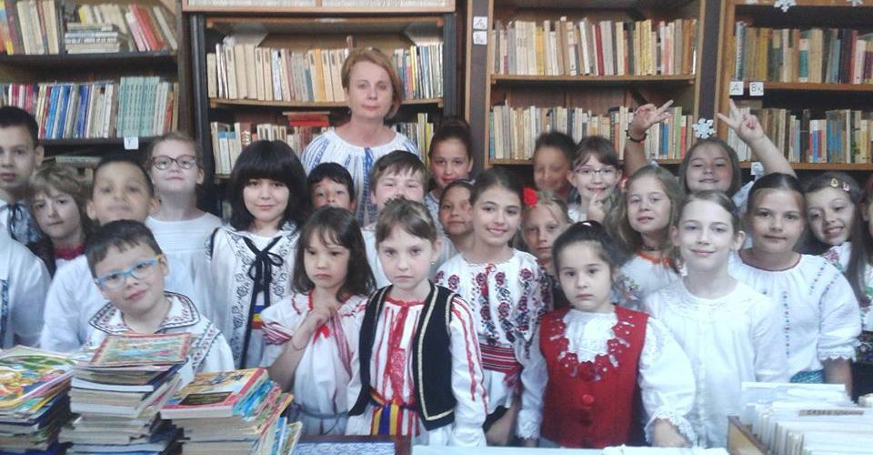Școala Altfel, cu prieteni noi!