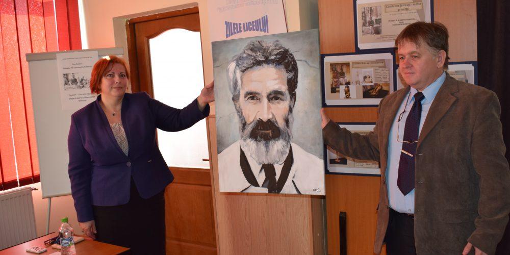 """Ziua Liceului Tehnologic """"Constantin Brâncuși"""" din Dej"""