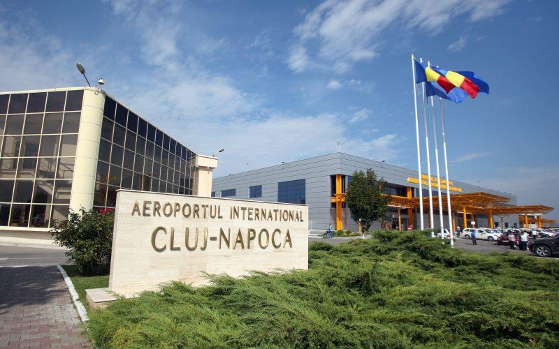 Aeroportul din Cluj se pregătește pentru zboruri intercontinentale