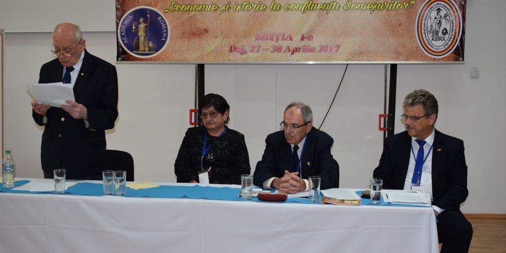 Prima Școală Academică Internațională, la Dej