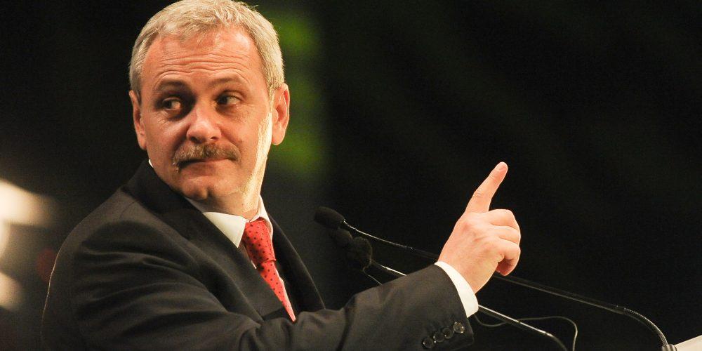 Dragnea contra România. Șeful PSD dă statul în judecată la CEDO