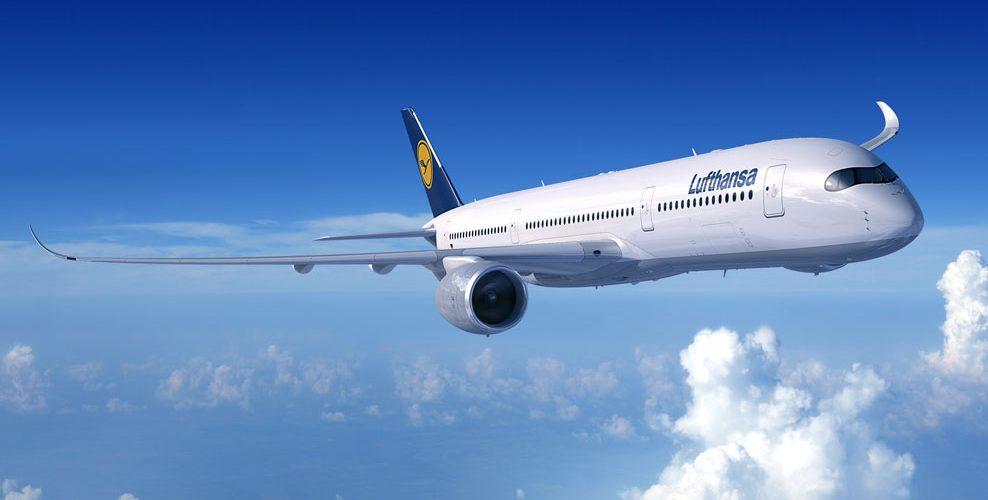 Cursă aeriană spre Frankfurt, din octombrie