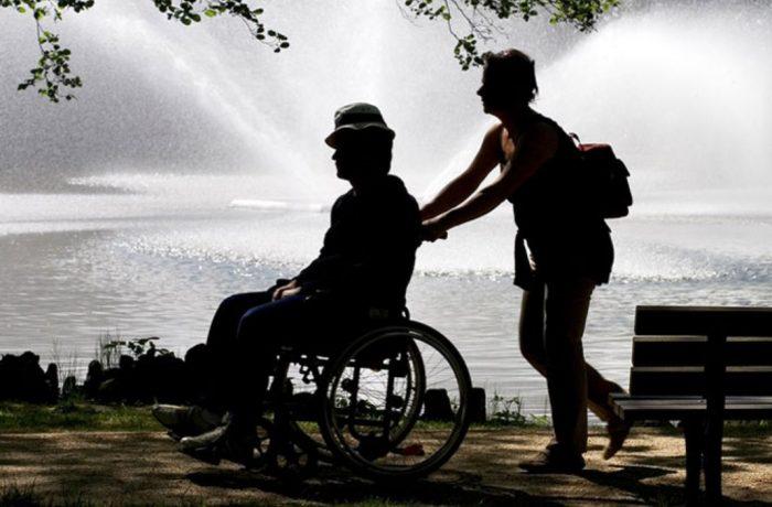 Transport interurban gratuit pentru persoane cu dizabilități
