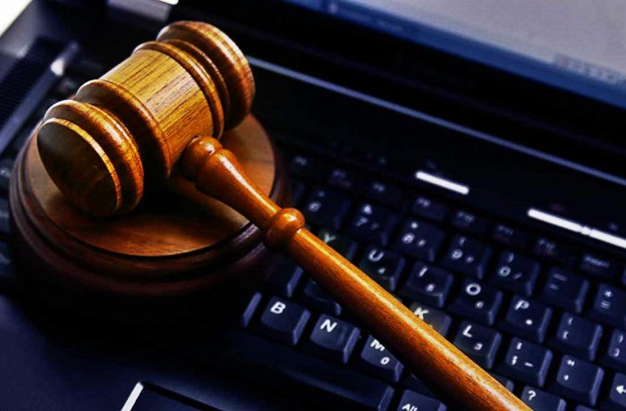IGPR:   Internetul, noul teritoriu al infractorilor!