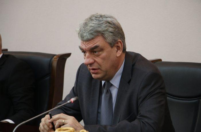Premierul Mihai Tudose și-a anunțat demisia!