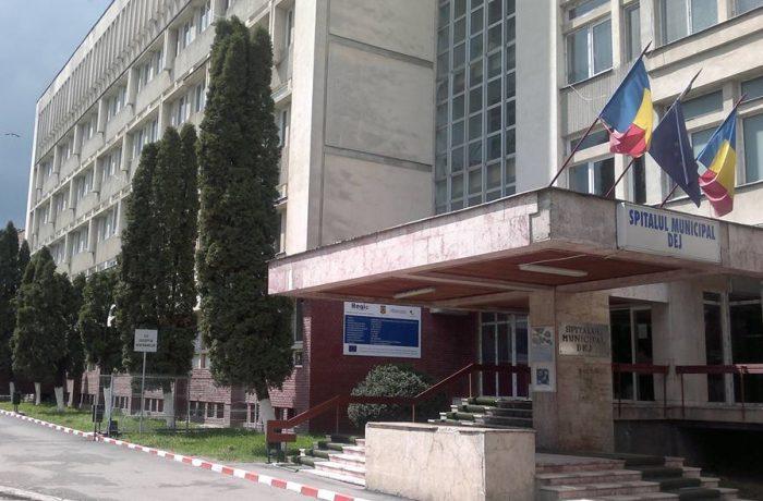 Spitalul Municipal Dej a sărbătorit 155 de ani de la înființare