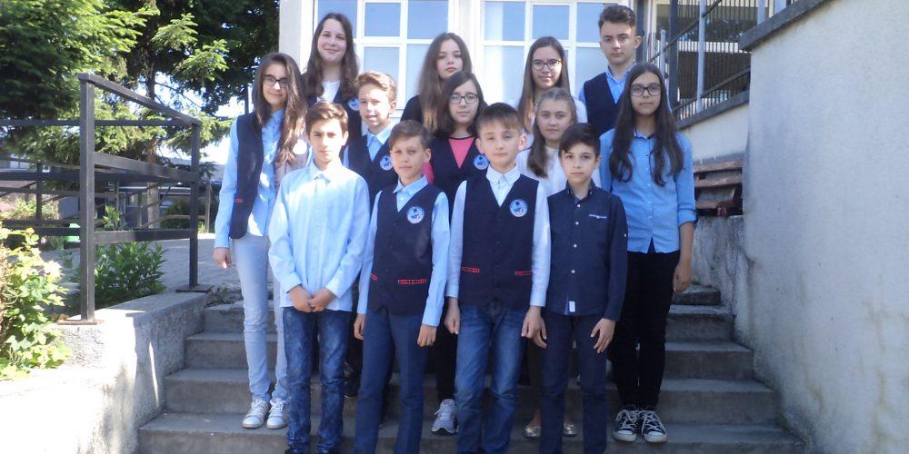 """Școala Gimnazială """"Avram Iancu"""", la ora bilanțului"""