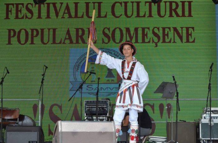 Zilele Dejului și Festivalul SAMUS. Program.