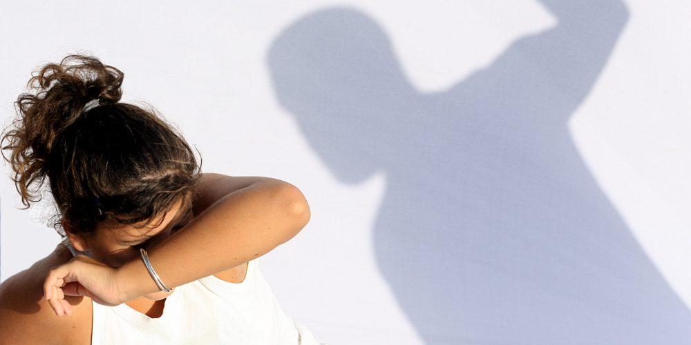 Studiu și date statistice despre  violența  în familie