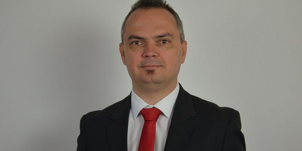 Ioan Aurel Cherecheş, noul prefect al judeţului Cluj