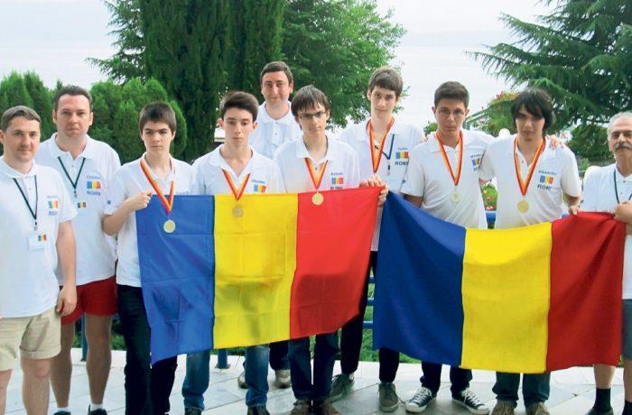 În 2018, peste 600 de olimpici din 120 de țări vin la Cluj