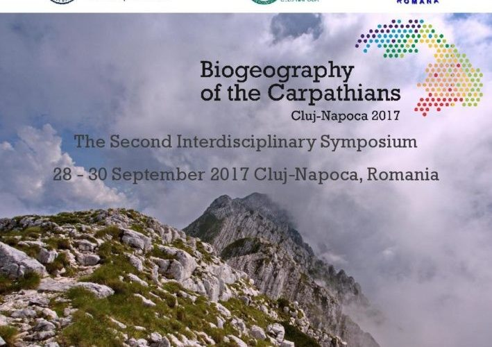 Conferința Internațională de Biogeografie a Carpaților, la UBB Cluj