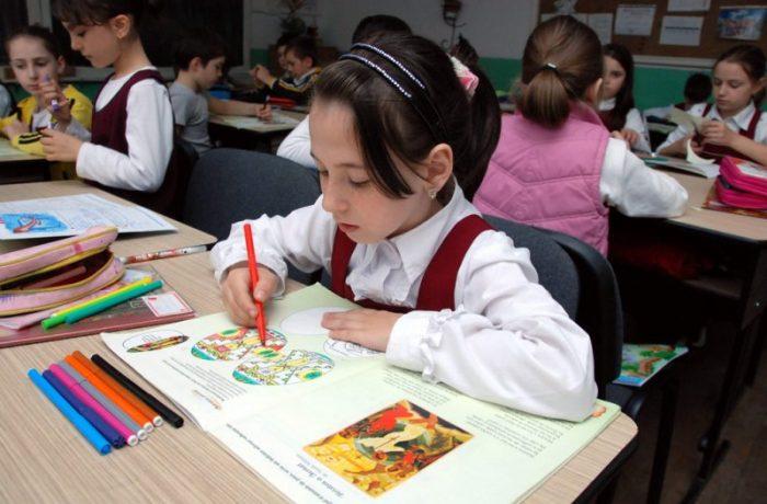 Peste 5.600 de cereri de înscriere în învățământul primar, în județul Cluj