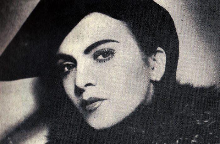 Maria Tănase, regina cântecului românesc