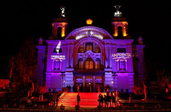 Cluj: Gala Premiilor Media de Excelență